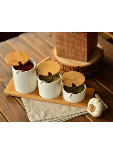 Bambum Merdi - 3'lü Baharat Seti-Bambum